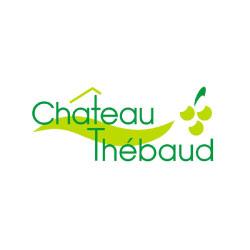 Chateau-Thebaud-logo