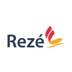 Rezé-logo