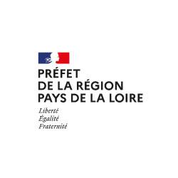 prefet-de-la-region-pays-de-la-loire-logo